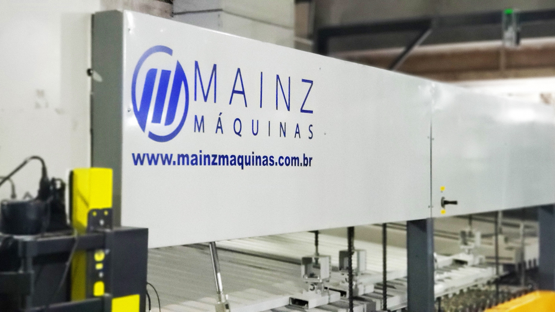 Mainz Máquinas